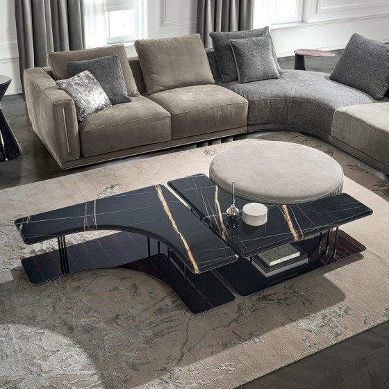 Saturn Coffee Table
