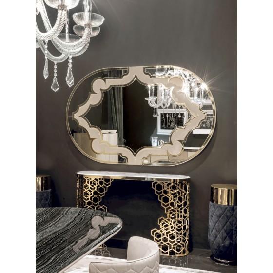 Byron Mirror