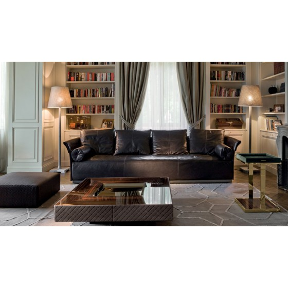 High End Glamour Charme Sofa Italian Designer Amp Luxury