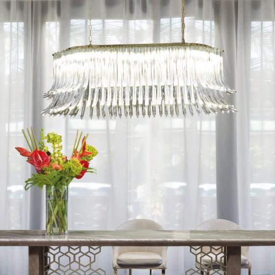 Dalma Suspension Lamp