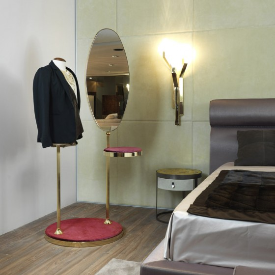 Venere Mirror/Manikin