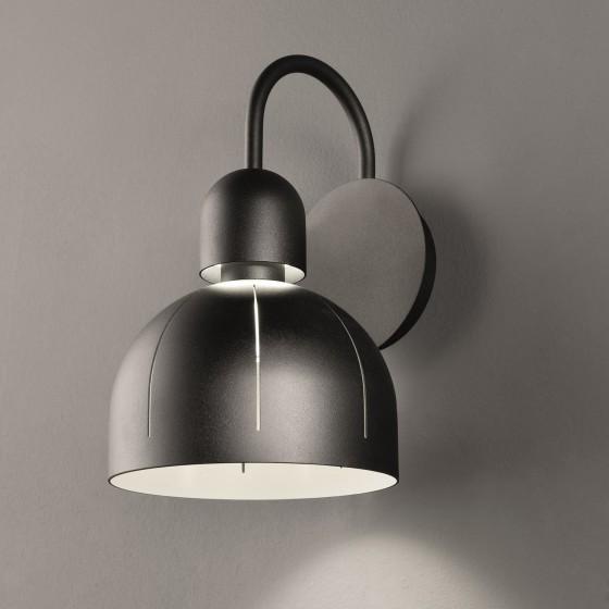 Cupole Wall Lamp
