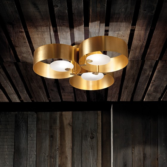 Sound Ceiling Lamp