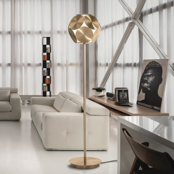 Timeo Floor Lamp