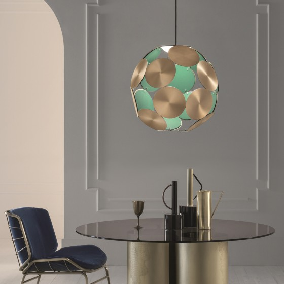 Timeo Suspension Lamp