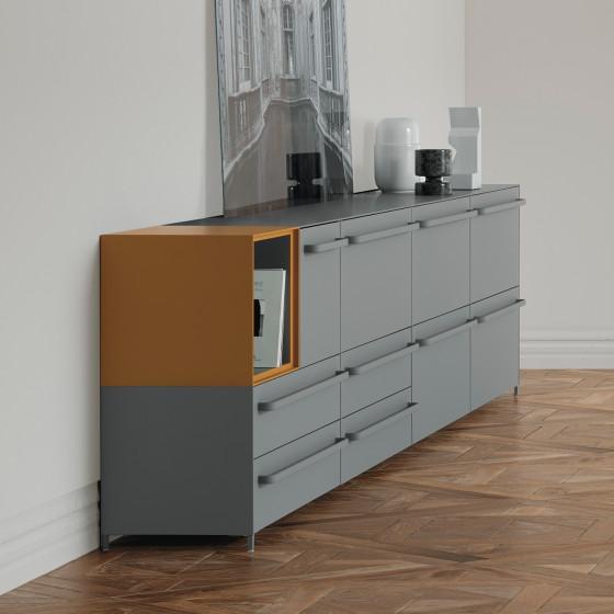 Handle Cabinet