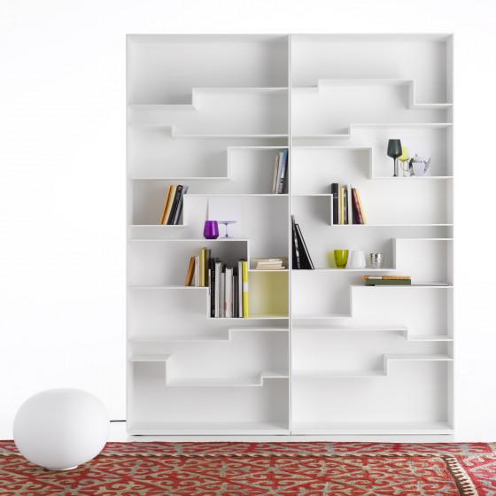 Melody Bookcase