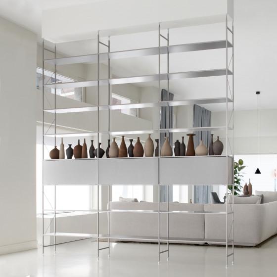 Minima 3.0 Bookcase
