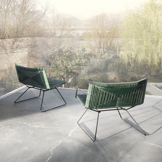 Neil Twist Lounge Chair