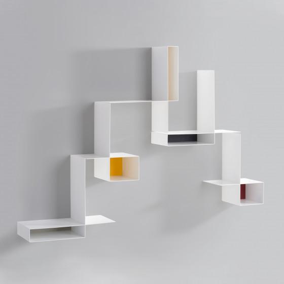 Randomissimo Shelf