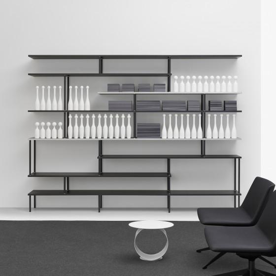 Super Position Bookcase