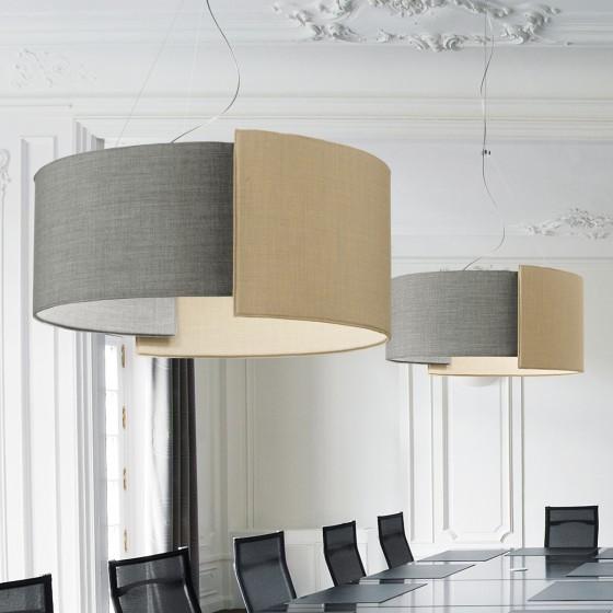 Alco Suspension Lamp
