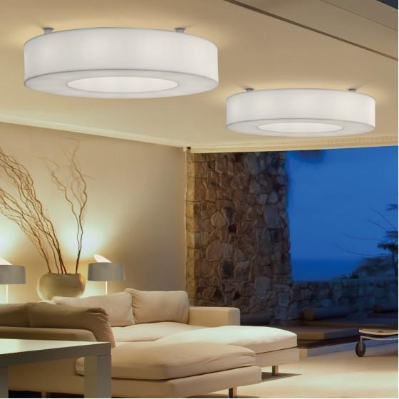 Atollo Outdoor Ceiling Lamp