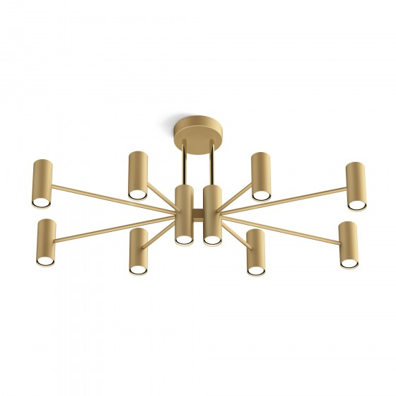 Chandelier Longue Ceiling Lamp