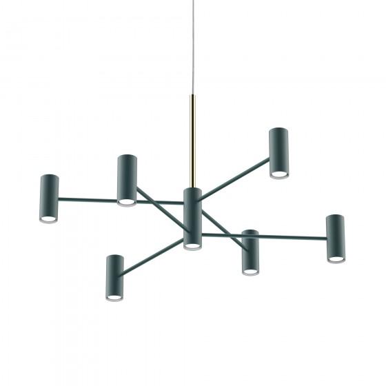 Chandelier Suspension Lamp
