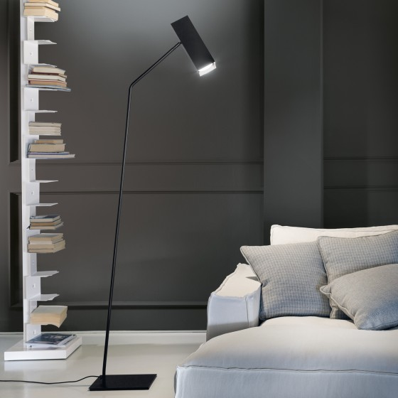 Dejavu Floor Lamp