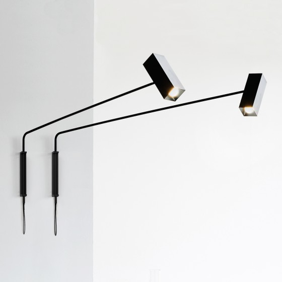 Dejavu Wall Lamp