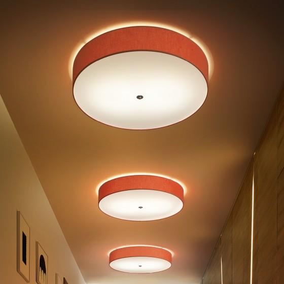 Discovolante Ceiling Lamp