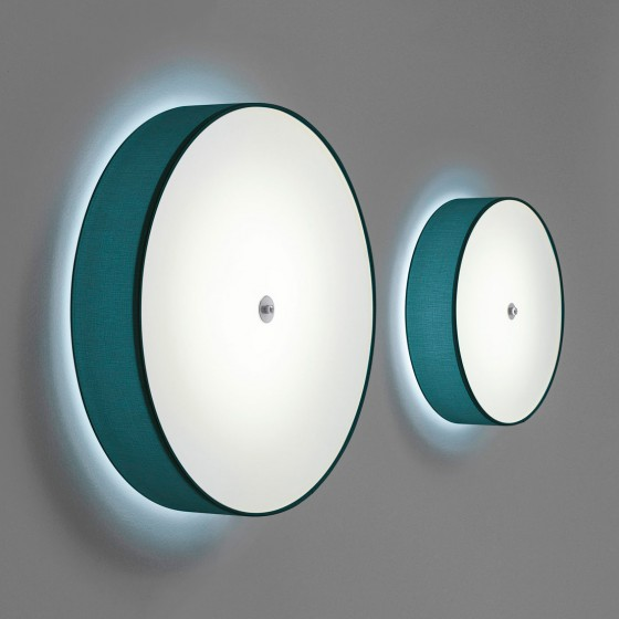 Discovolante Wall Lamp