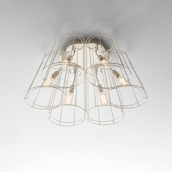 Florinda Desnuda Ceiling Lamp