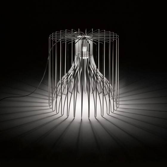 Icaro Floor Lamp