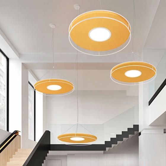 Idea Suspension Lamp