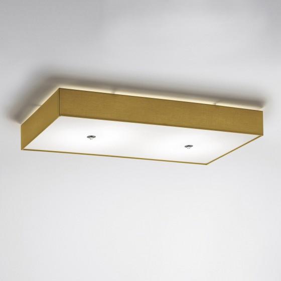 Rettangolo Slim Ceiling Lamp
