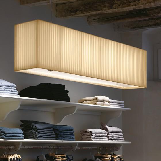 Rettangolo Suspension Lamp