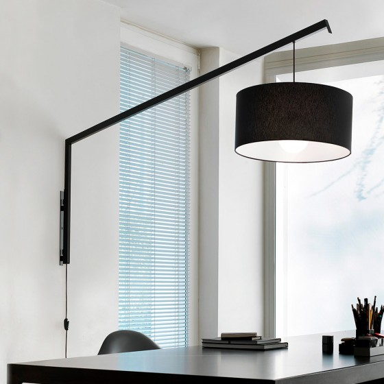 Angelica Wall Lamp