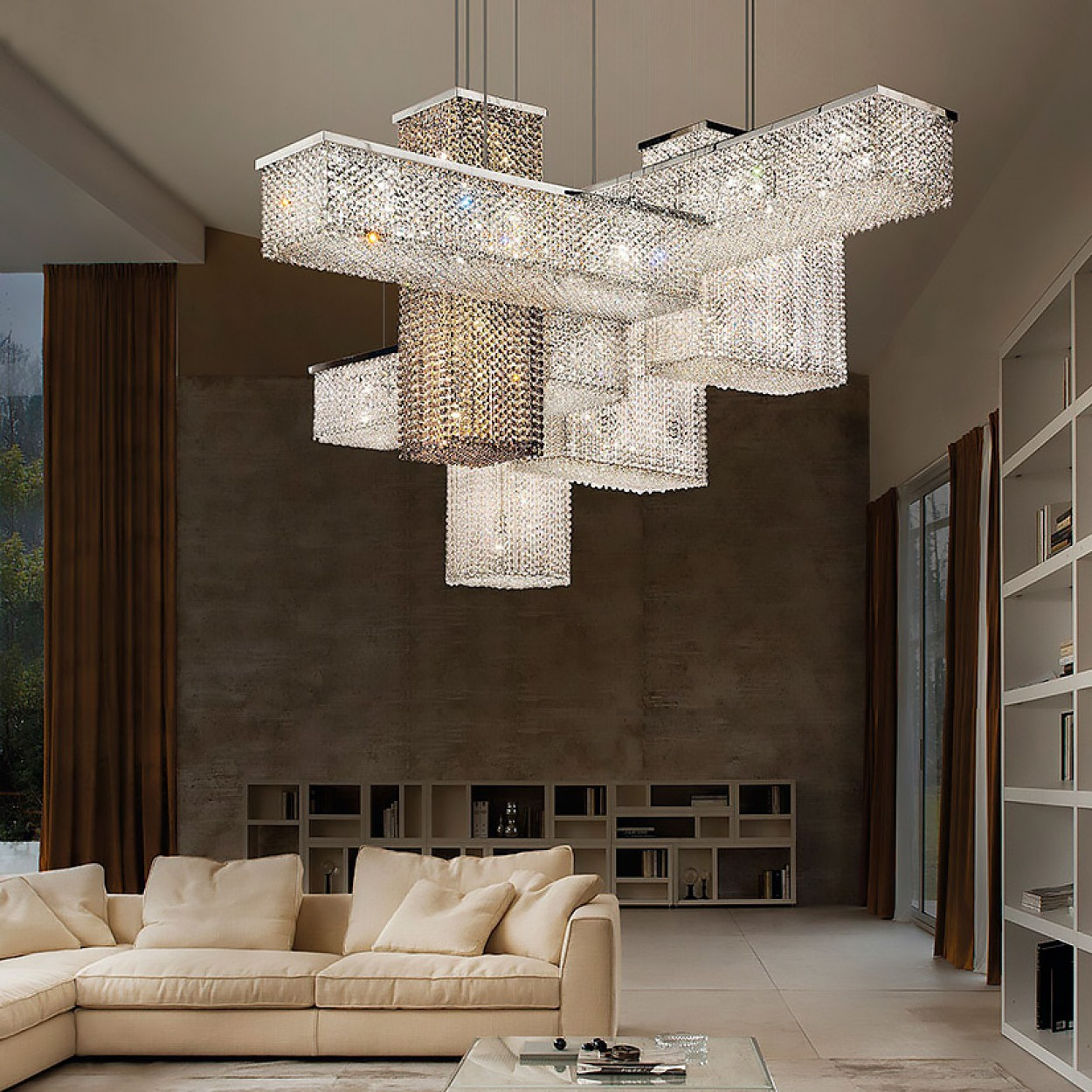 New Lighting Collection