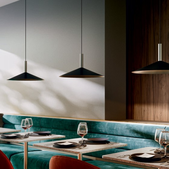 Altura Suspension Lamp