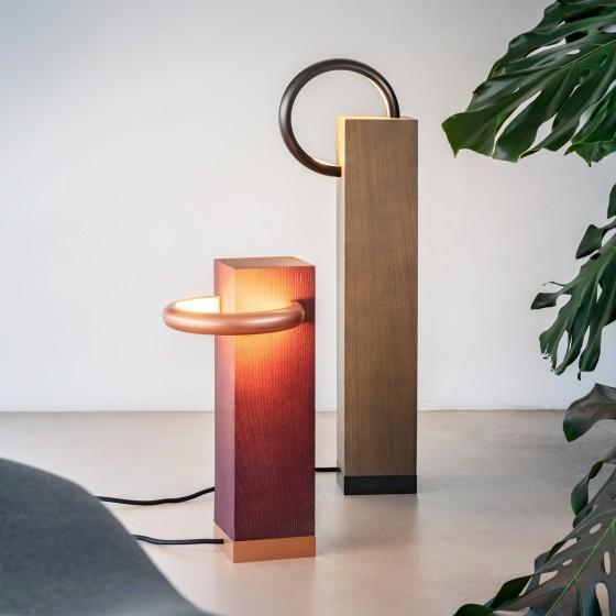 Angolo Floor Lamp