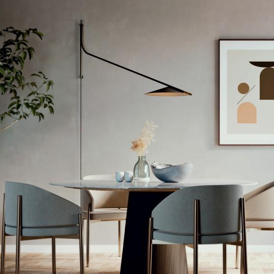 Glifo Wall Lamp