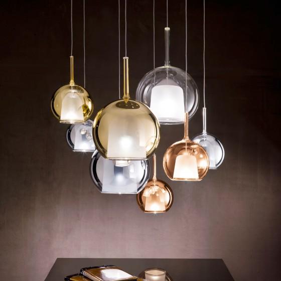Glo Suspension Lamp