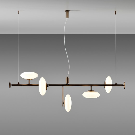 Mamì Suspension Lamp