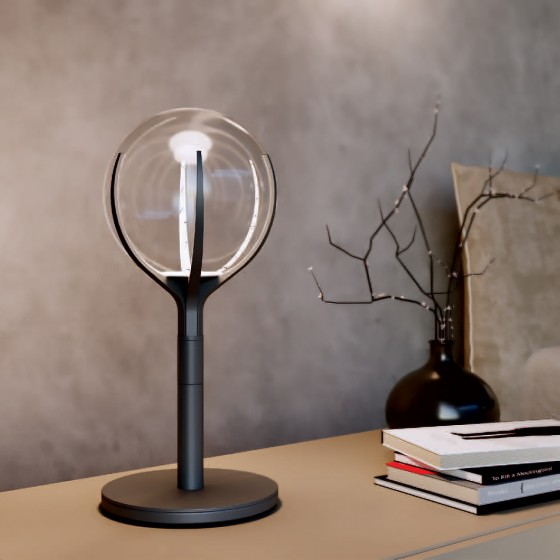 Yan Table Lamp