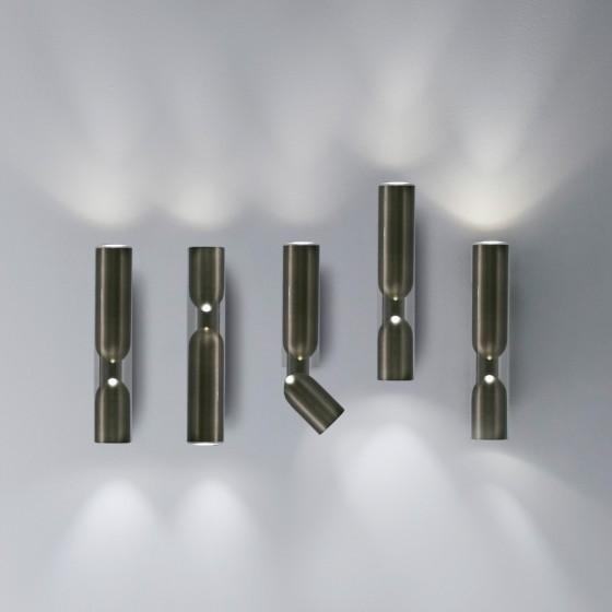 Clash Wall Lamp