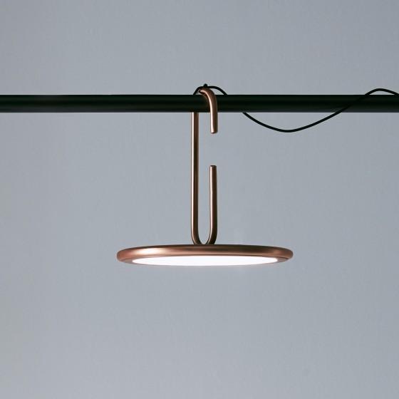 Clip Ceiling Lamp