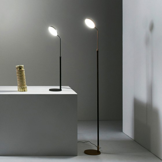 Spoon Floor Lamp