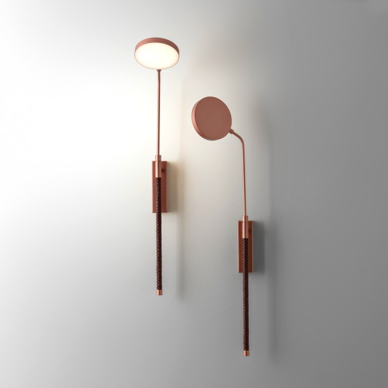 Spoon Wall Lamp