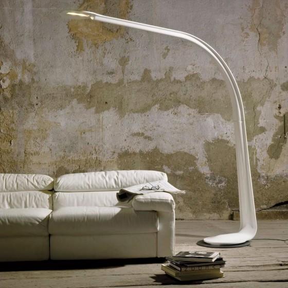 Taaac Floor Lamp
