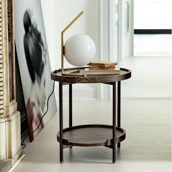 Koster Side Table