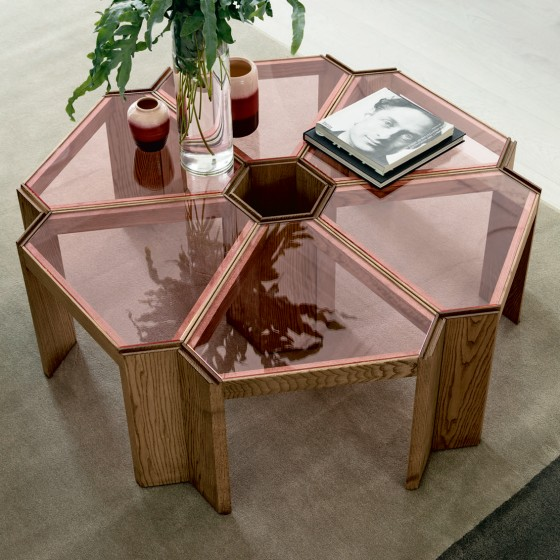 Tony Coffee Table