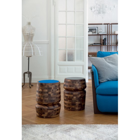 Bouchon Side Table/Stool