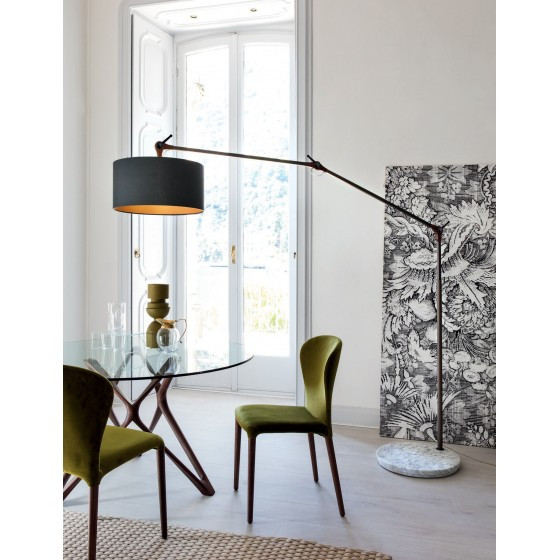 Gary Big Floor Lamp