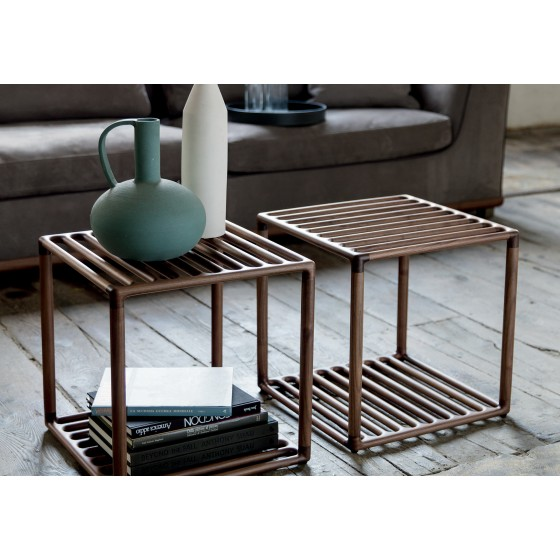 Raster Side Table