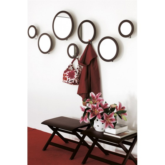 Stars Coat Hangers/Mirrors