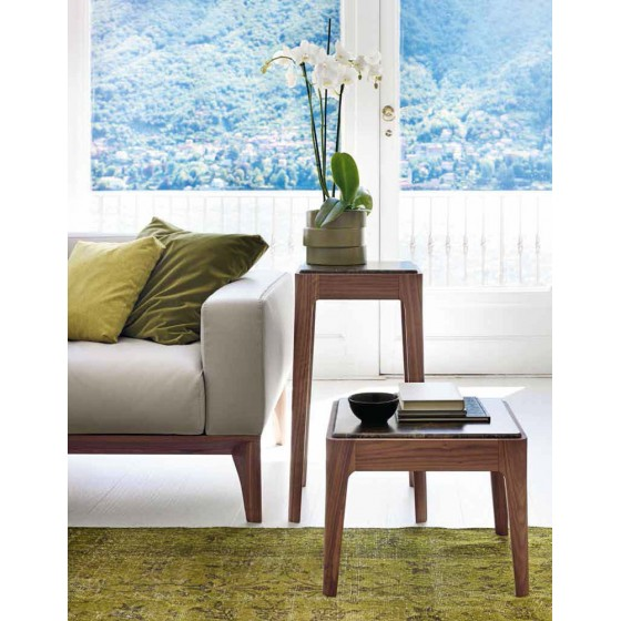 Ziggy 1-2 Side Table