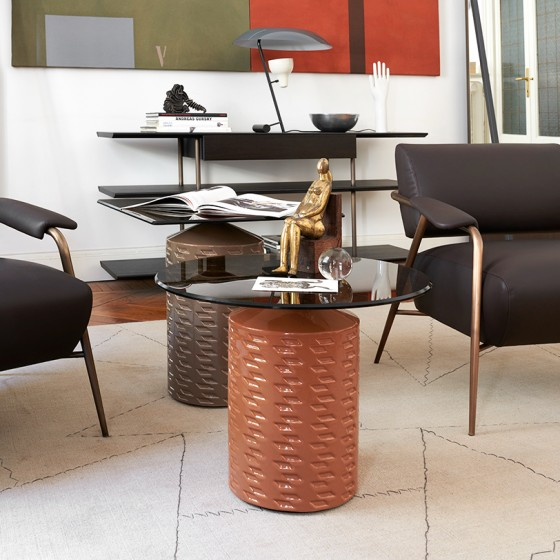 Hishi Side Table
