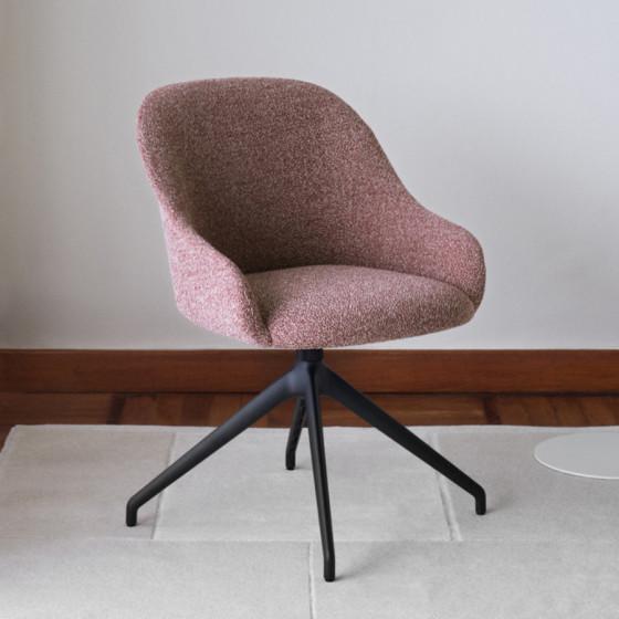 Lyz Chair & Armchair